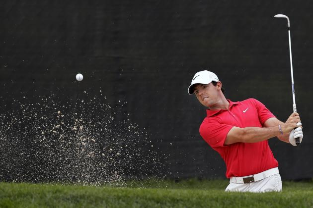 If Rory Falters in FedEx Cup Playoffs, Who Can Take the Title?