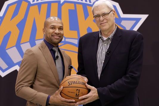 Why the New York Knicks Still Have Work to Do to Become a Contender