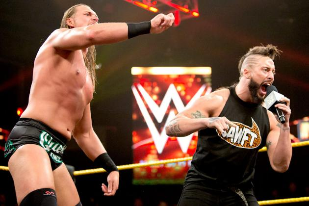 Stock Up, Stock Down for WWE NXT Prospects After Aug. 21