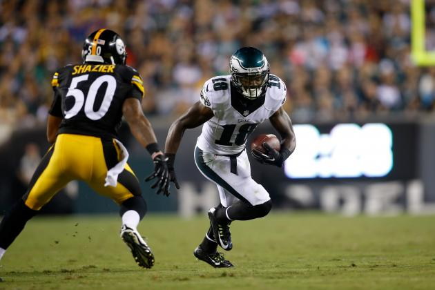 Steelers vs. Eagles: Live Score, Highlights and Analysis for Pittsburgh
