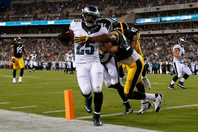 With Offense Dominating, Defense Improving, Eagles Look Like NFC East Juggernaut