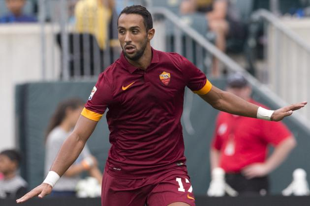 Mehdi Benatia Is Worth Every Penny of the €40M Roma Want from Bayern Munich
