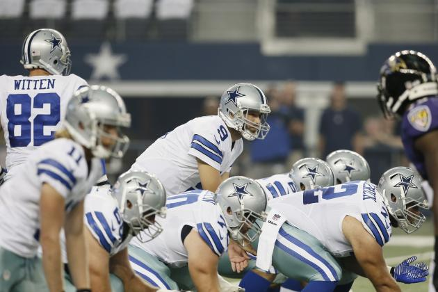 Why 2014 Dallas Cowboys Offense Will Be Better Than 2013 Version