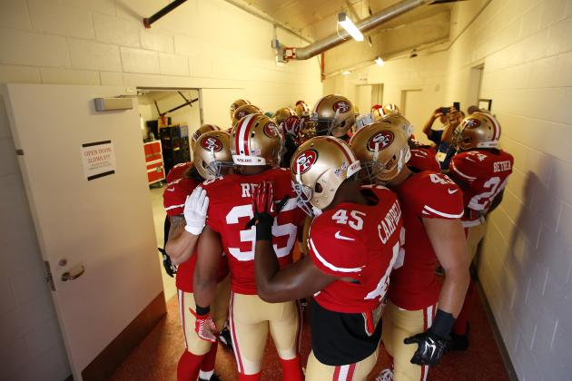San Francisco 49ers: What to Watch for Against the San Diego Chargers