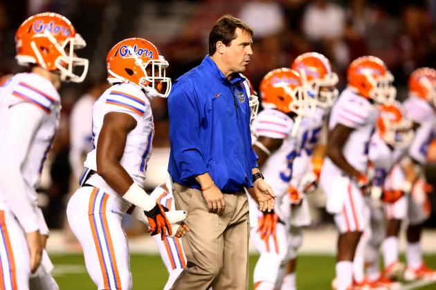 Florida Football: Depth Chart Analysis, Complete 2014 Preview and Predictions