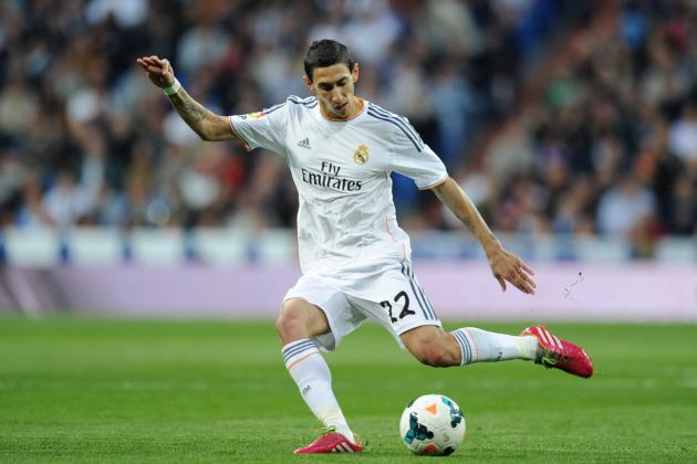 Manchester United Transfer News: Angel Di Maria Boost, Ed Woodward Eyes 2 Stars