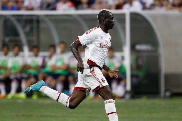 Mario Balotelli Move Not a Big Gamble for Liverpool