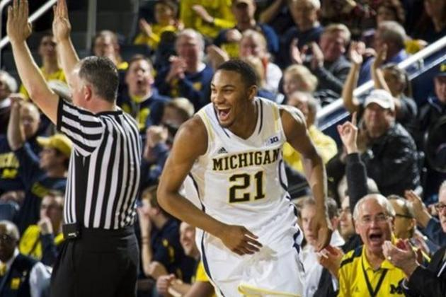 Michigan Basketball: Strengths and Weaknesses of Wolverines' 2014-15 Roster