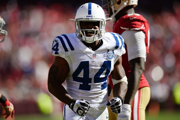 Fantasy Football 2014: Breaking Down Top Risers Based on Current ADP Rankings