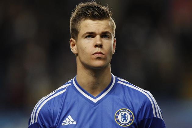 Chelsea Transfer News: Marco van Ginkel's Agent Hints at Exit