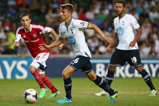 Tom Carroll to Swansea City: Latest Loan Details, Reaction and More