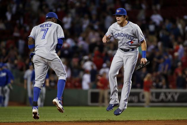 Toronto Blue Jays: 3 Players Trying to Save Their Jobs for 2015