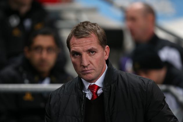 Brendan Rodgers Talks Mario Balotelli, Adam Lallana and More in Pregame Presser