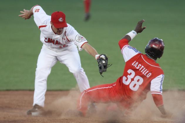 Rusney Castillo Signing Is Worth Risk for Boston Red Sox