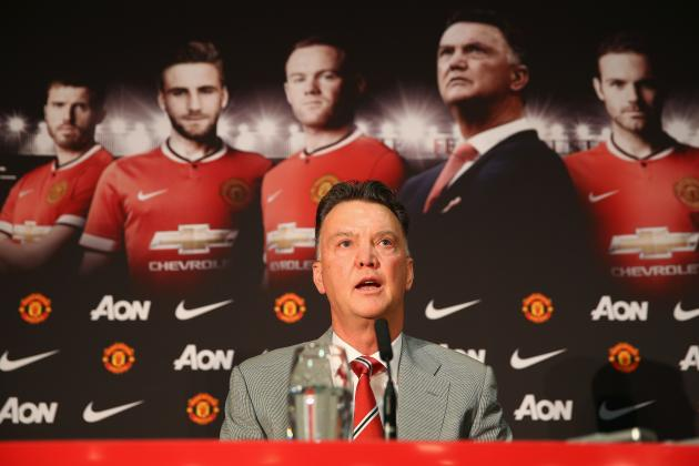 Sunderland vs. Manchester United: Key Takeaways from Louis Van Gaal's Presser
