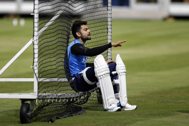 Middlesex vs. India, Tour Match: Highlights, Scorecard, Report