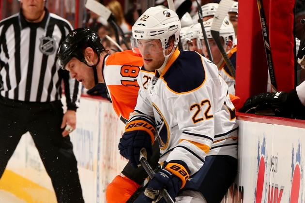 Sabres' Larsson Says He's Proven What He Can in AHL