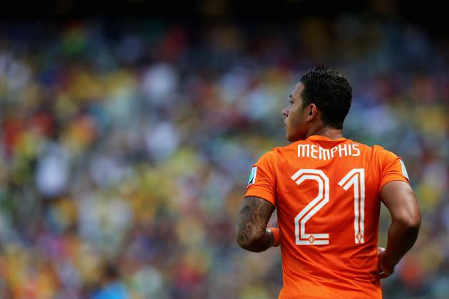 Memphis Depay Signs Extension with PSV Eindhoven: Latest Contract Details, More