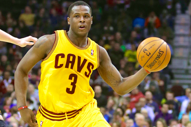 Should Dion Waiters Start or Be Cleveland Cavaliers' Sixth Man?