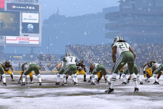 Madden 15: Review Scores and Impressions from Around the Web