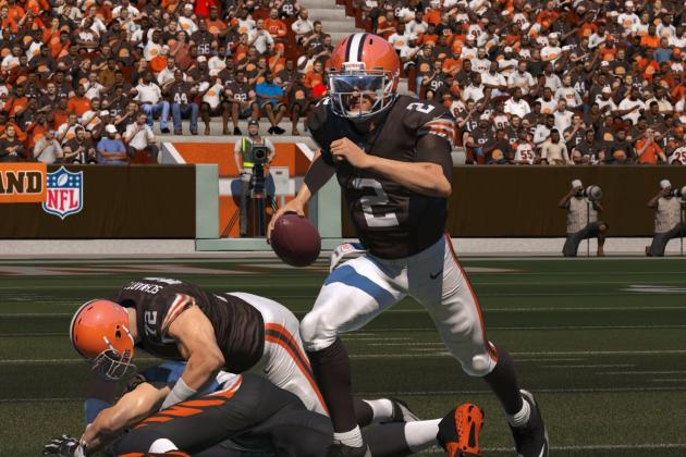 Madden 15: Most Overvalued Player Ratings in the Game