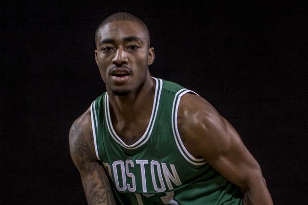 Boston Celtics Rookie James Young: Brad Stevens 'On Me' About Defense