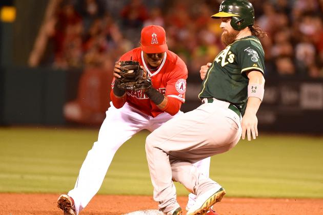 Why the Chase for the AL West Title Is MLB's Most Important Divisional Race