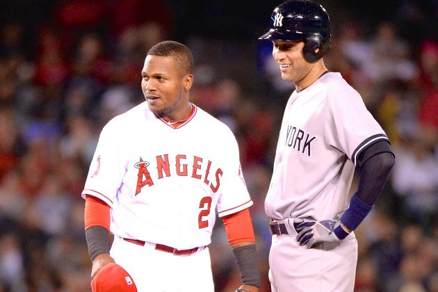What Has Caused MLB Teams' Swift Fall to Mediocrity in 2014?