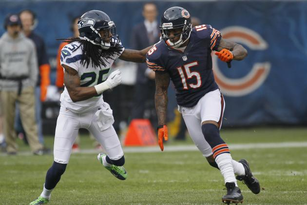 Chicago Bears vs. Seattle Seahawks: Live Score and Analysis