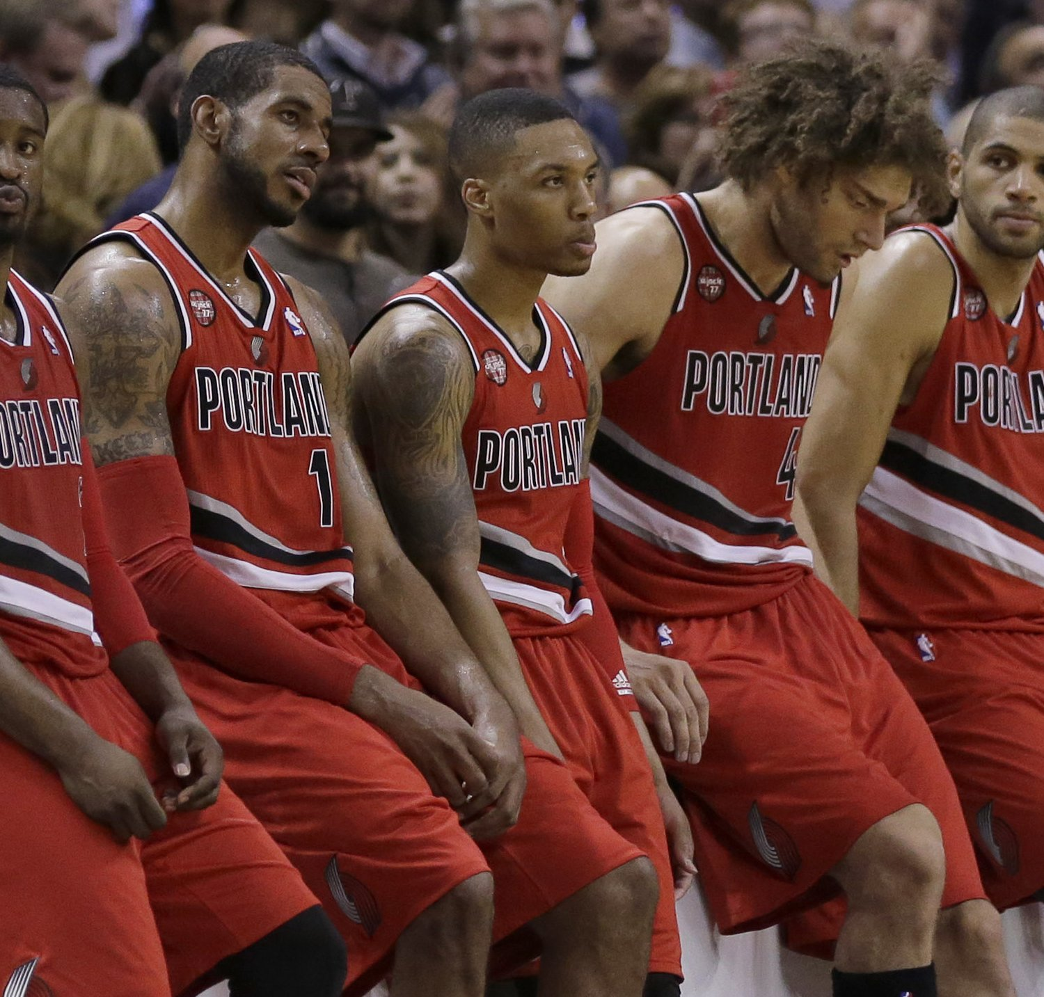 The Latest Portland Trail Blazers News