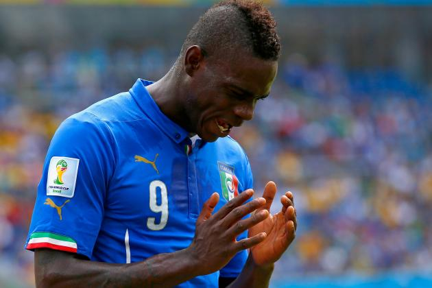Liverpool Transfer Rumours: Latest on Mario Balotelli, Samuel Eto'o and More