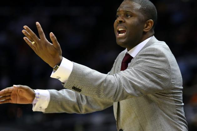 Report: NC Central Rewards Moton with 8-Yr Extension
