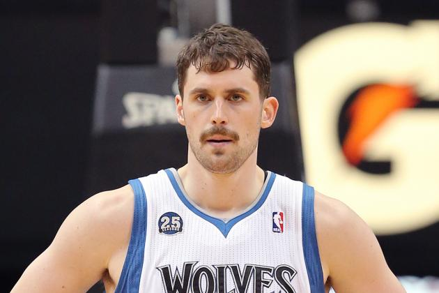 Report: Kevin Love Trade to Be Finalized on Saturday