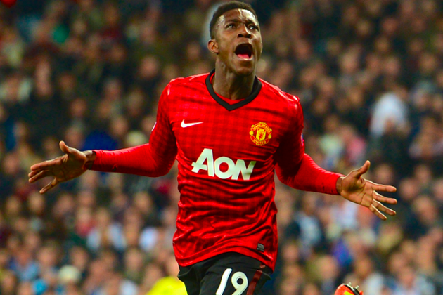 Danny Welbeck's Manchester United Exit Would Add Up for Player and Club