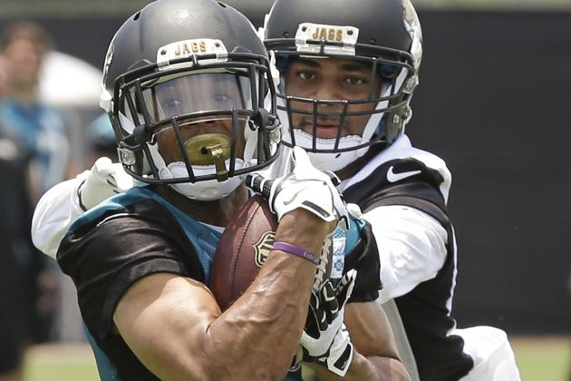 Five Jaguars to Watch in Preseason Game at Detroit