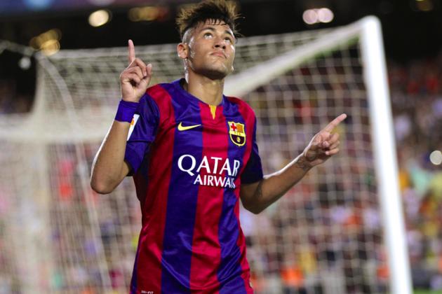 Neymar Injury Opens Door for Rafinha and Munir El-Haddadi to Shine