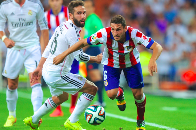Atletico Madrid vs. Real Madrid: Live Score, Highlights from Spanish Super Cup