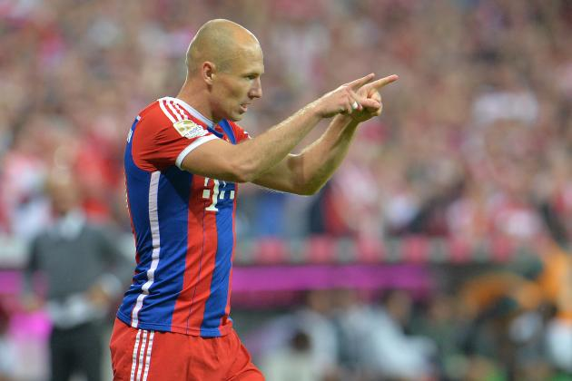 Bayern Munich vs. Wolfsburg: Score, Grades and Post-Match Reaction