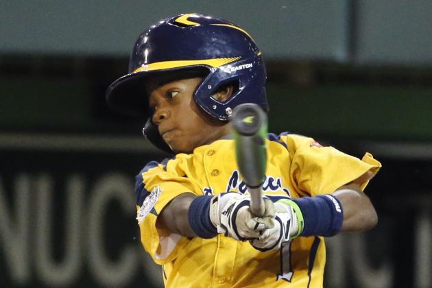 Little League World Series: Previewing U.S. and International Championship Games