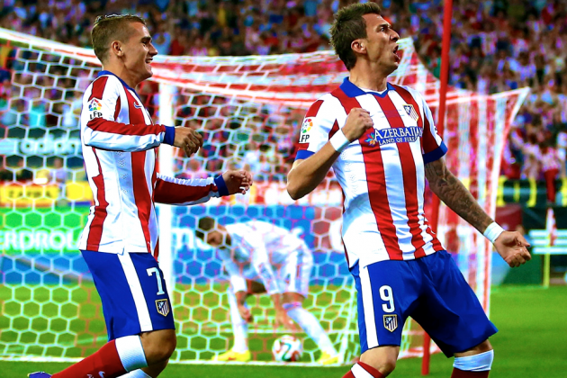 Atletico Madrid vs. Real Madrid: Spanish Super Cup Score, Report and Reaction