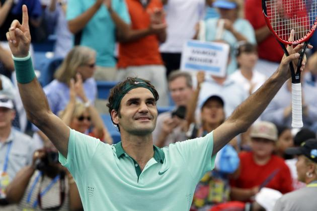 US Open Tennis 2014 Live Stream: When and Where to Watch Online