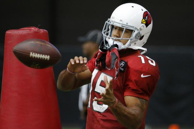 Cincinnati Bengals vs. Arizona Cardinals: Cards' Preseason Game 3 Preview