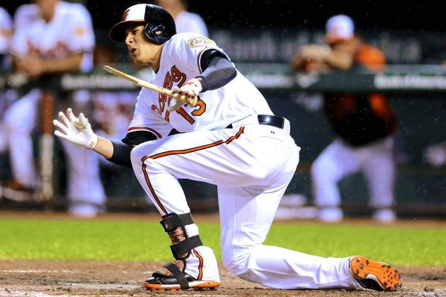 Orioles Need Bold Recourse to Contend Without Superstar Manny Machado