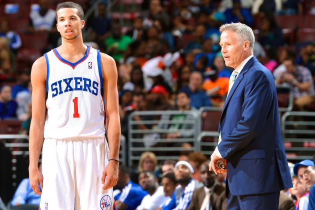 Could Philadelphia 76ers Be Even Worse Than Last Year?