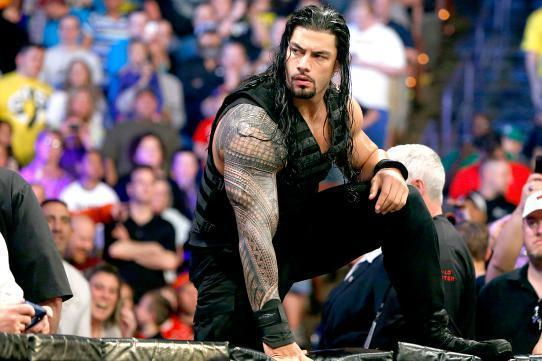 Roman Reigns Is Destined to Receive Fan Resentment
