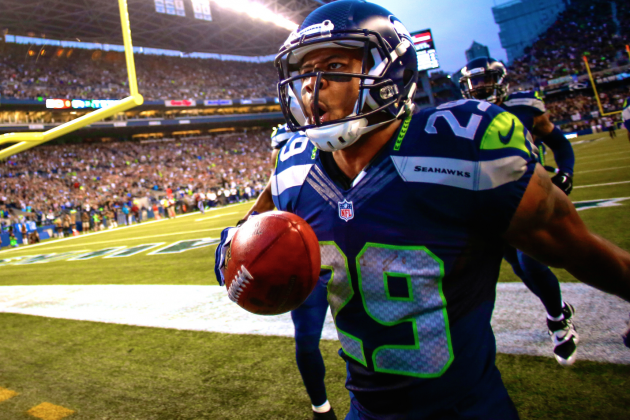 Seahawks Blowout Win Over Chicago Asserts Seattle as NFL's Ultimate Juggernaut