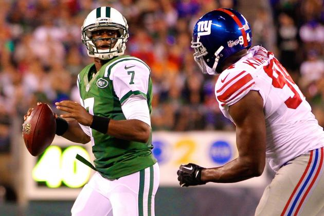 Geno Smith Inspires Confidence with Solid Performance in Jets' Dress Rehearsal