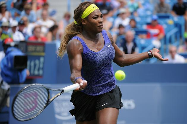 Will Serena Conquer Her 2014 Grand Slam Demons in New York?