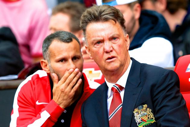 Louis Van Gaal Can Expect Lesson in Allure of Premier League Versus Sunderland