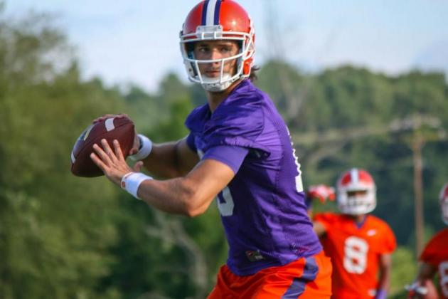 Clemson Football: Depth Chart Analysis, Complete 2014 Preview and Predictions